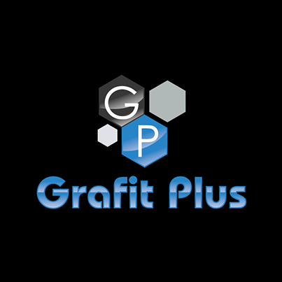 Design logo librarie - Grafit Plus