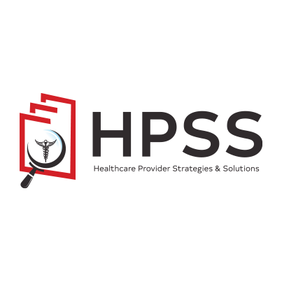 Design logo firma consultanta medicala - HPSS Consulting