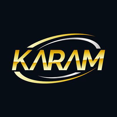 Design logo firma birotica si papetarie - Karam