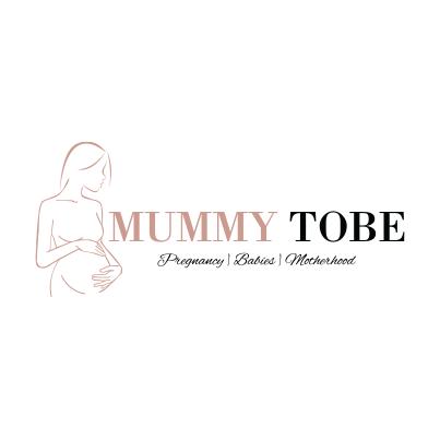 Design logo magazin online copii si maternitate - Mummy Tobe