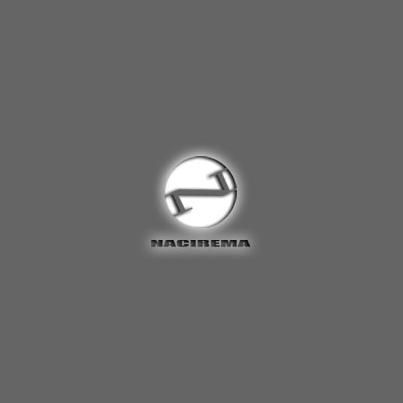 Logo Nacirema