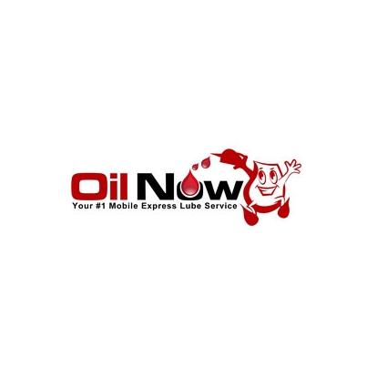 Logo Oil Now