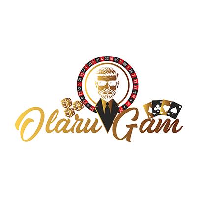 Design logo cazino - Olaru Gam