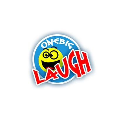 Logo One Big Laugh