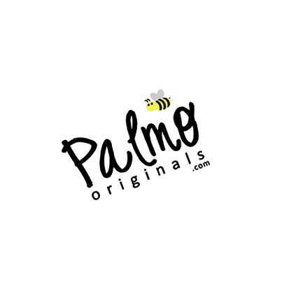Logo Palmo Originals