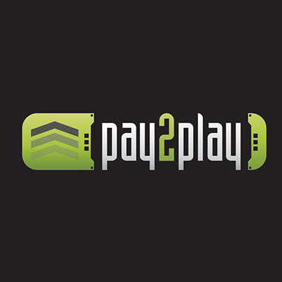 Logo pay2play
