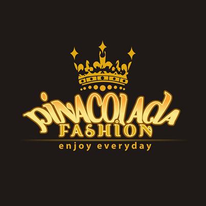 Logo Pinacolada Fashion