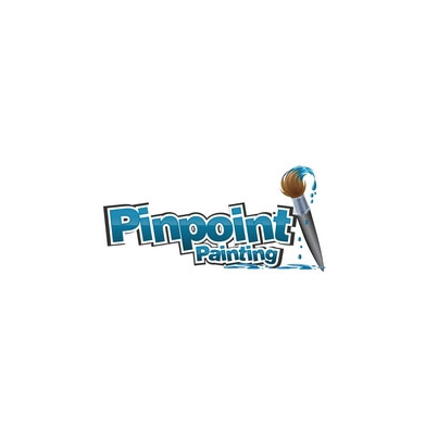 Logo Pinpoint Painting