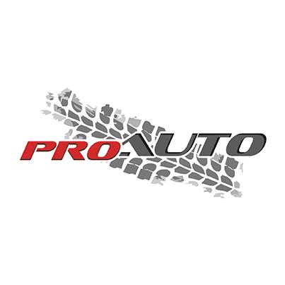 Logo Pro Auto