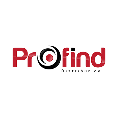Design logo - Pro Find Distribution