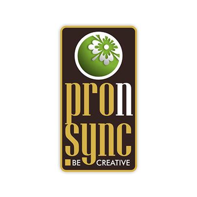 Logo Pron Sync