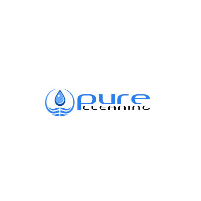 Logo Pure Cleaning
