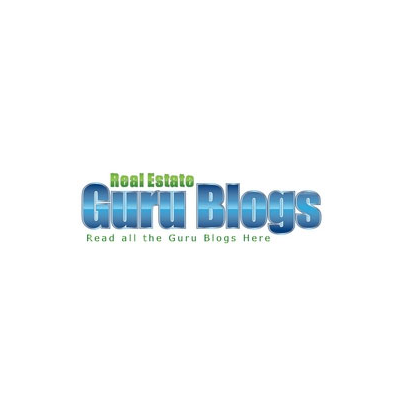 Logo Real Estate Guru Blogs
