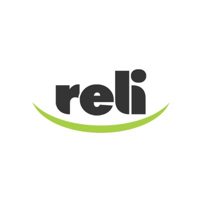 Logo Reli
