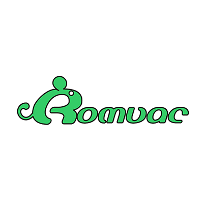 Logo Romvac