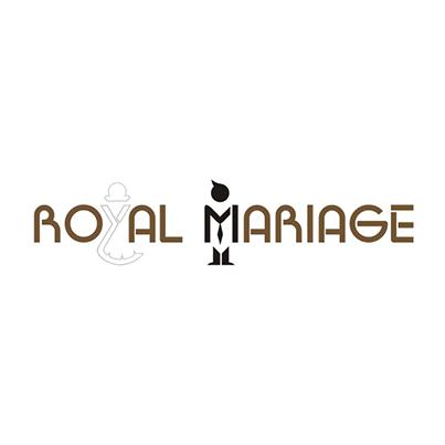 Logo Royal Mariage
