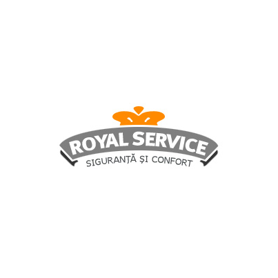 Logo Royal Service