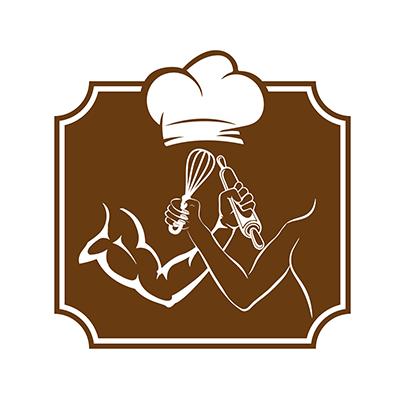 Design logo patiserie - Sahin