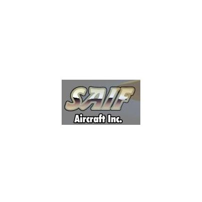 Logo SAIF Aircraft Inc.