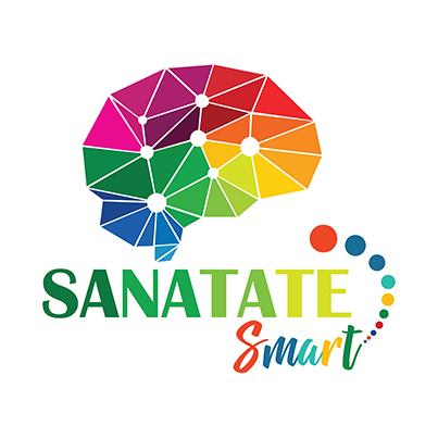 Design logo produse premium sanatate - Sanatate Smart