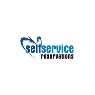 Logo Self Service