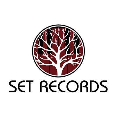 Design logo studio inregistrari muzicale - Set Records