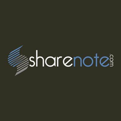 Logo Sharenote