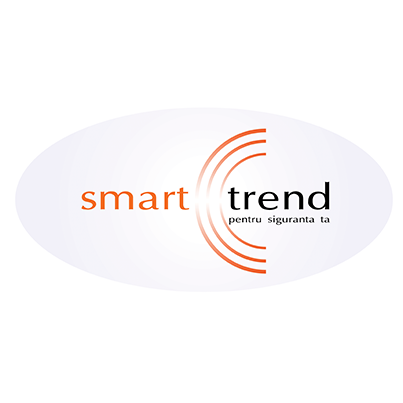Logo Smart Trend