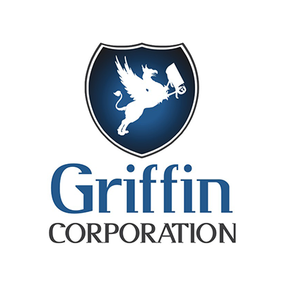 Logo societate de audit financiar si consultanta financiar-fiscala Griffin Corporation