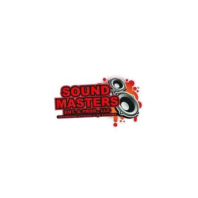 Logo Sound Masters