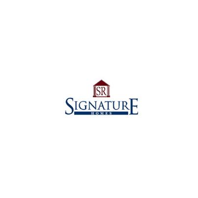 Logo SR Signature