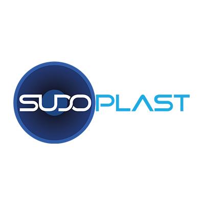 Design logo companie servicii de sudura tevi polietilena - Sudoplast