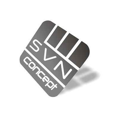 Logo SVN Concept