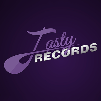Design logo studio de productie muzicala - Tasty Records