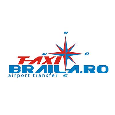 Logo Taxi Braila