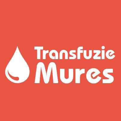 Design logo Centrul Regional De Transfuzie Sanguina Targu Mures