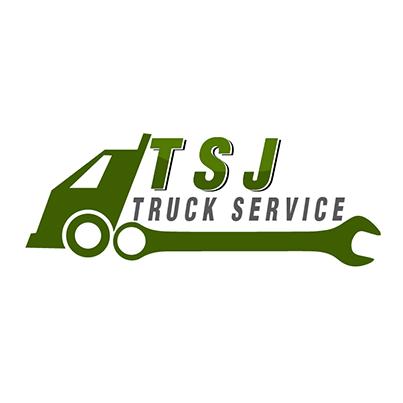 Design sigla TSJ
