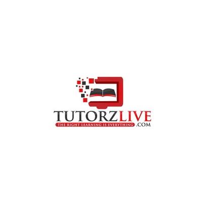 Logo Tutorz Live