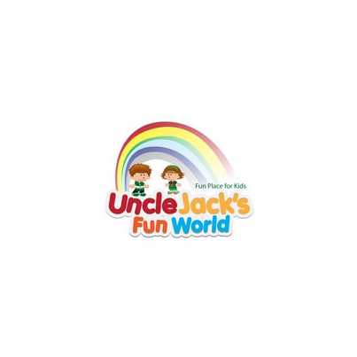 Logo Uncle Jack's Fun World