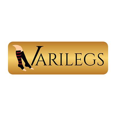 Design logo ciorapi compresivi - Varilegs