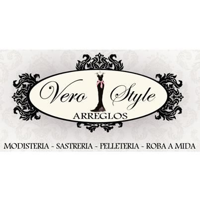 Logo Vero Style