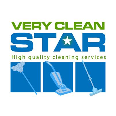 Design logo firma servicii profesionale curatenie