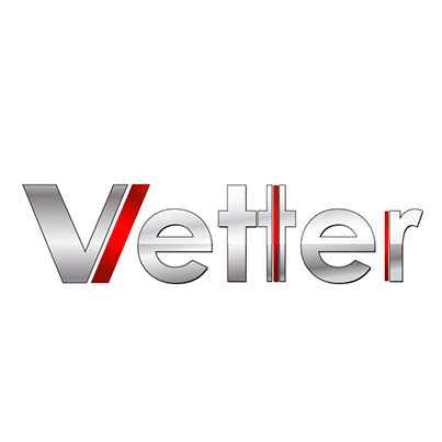 Design logo accesorii telefoane Vetter