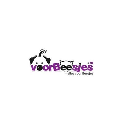 Logo Voor Beesjes