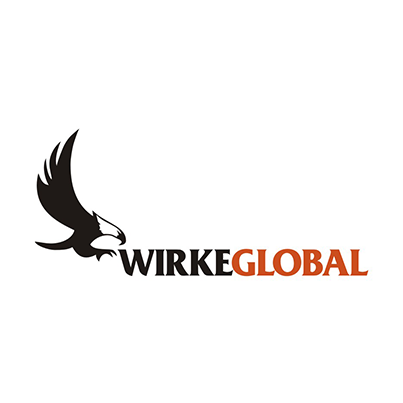 Logo Wirke Global