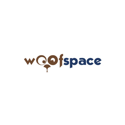 Logo WoofSpace