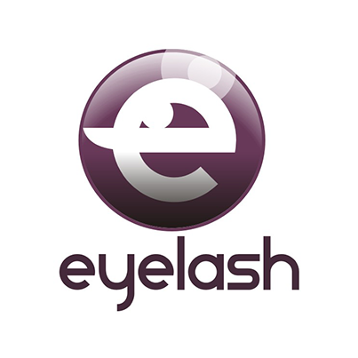 Realizare emblema distribuitor cosmetice – Eyelash