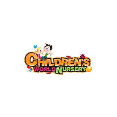 Realizare emblema gradinitia Children's World Nursery
