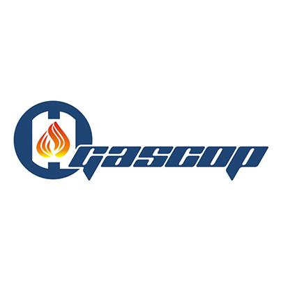 Sigla firma de consultanta, proiectare si asistenta tehnica – Gascop