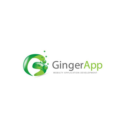 Sigla firma software GingerApp